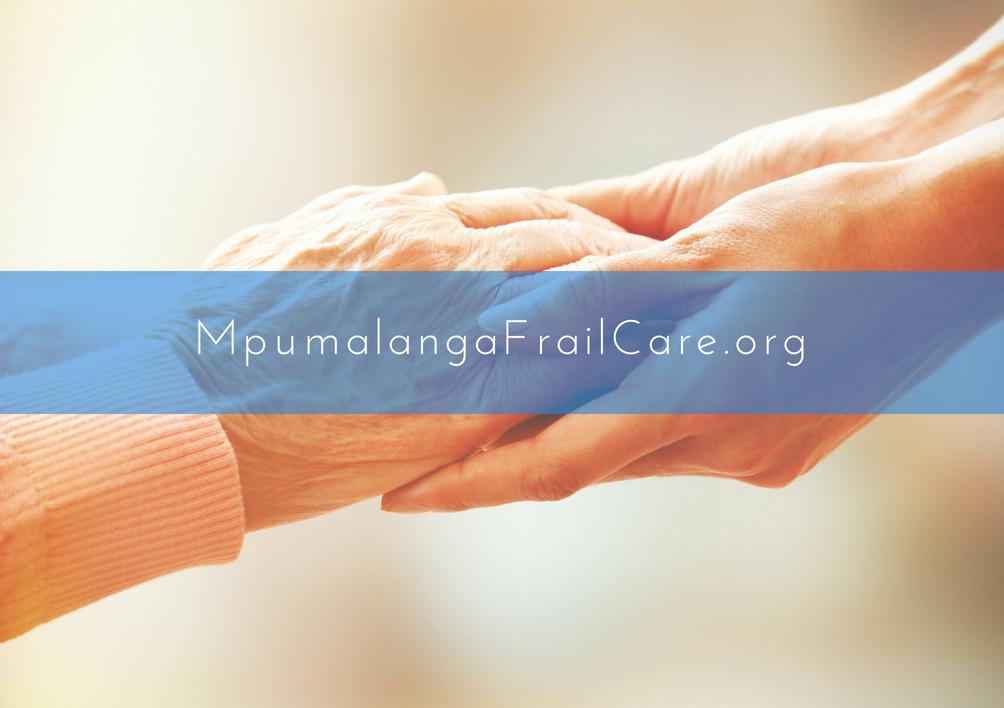 frail care website